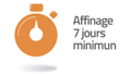 affinage-7-jours-minimum