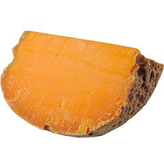 MIMOLETTE EXTRA VIEILLE LABEL ROUGE BOULE D'OR